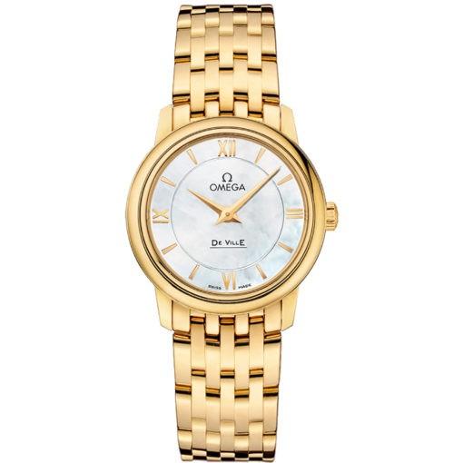 Omega De Ville Prestige Watch 424.50.27.60.05.001