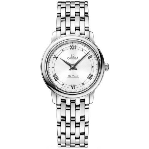 Omega De Ville Prestige Watch 424.10.27.60.04.001