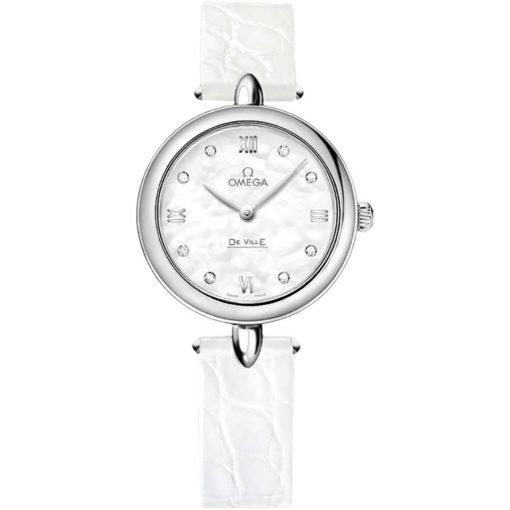Omega De Ville Prestige Watch 424.13.27.60.55.001
