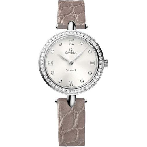 Omega De Ville Prestige Watch 424.18.27.60.52.001