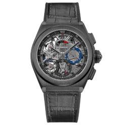 Zenith Defy El Primero 21 Mens Watch 49.9000.9004/78.r582