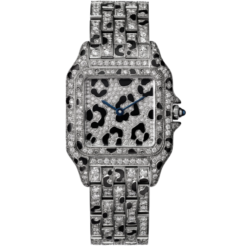 Panthère De Cartier Ladies Watches