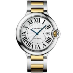 Cartier Ballon Bleu Watches