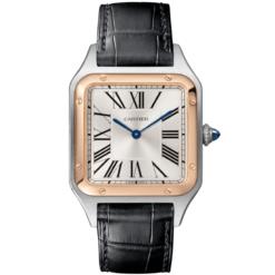 Cartier W2SA0011 Santos-dumont Watch