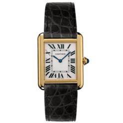 Cartier Tank Française Watches