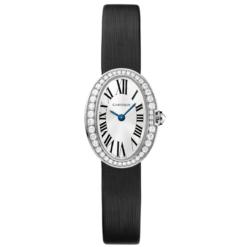 Cartier WB520027 Mini Baignoire Watch