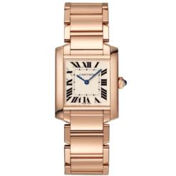 Cartier WGTA0030 Tank Française Watch