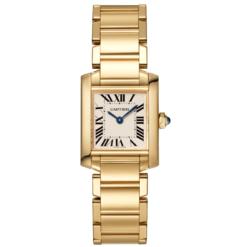 Cartier WGTA0031 Tank Française Watch