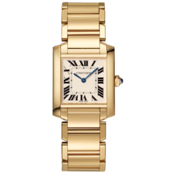 Cartier WGTA0032 Tank Française Watch