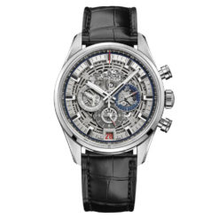Zenith Chronomaster El Primero Full Open 42mm Watch 03.2081.400/78.c813