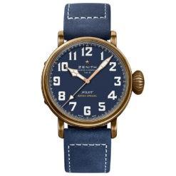 Zenith Pilot 29.2430.679/57.C808 Extra Special Type 20 Mens Watch