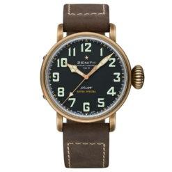 Zenith Pilot 29.2430.679/21.C753 Type 20 Extra Special Mens Watch