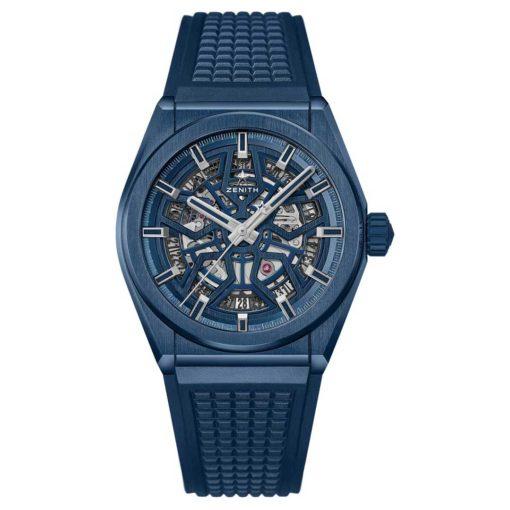 Zenith Defy 49.9003.670/51.r793 Classic Men's Watch