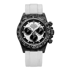 Rolex Carbon Daytona Custom watch