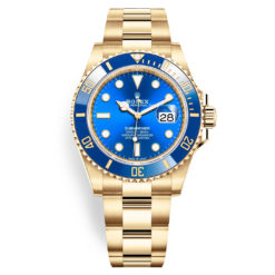 Rolex Submariner 126618LB