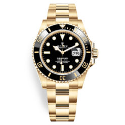 Rolex Submariner 126618LN Oyster Perpetual 41mm Mens Watch