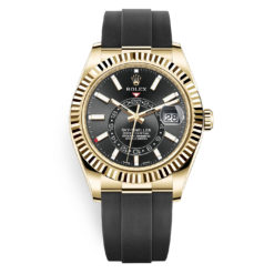 Rolex Sky-Dweller 326238 Black