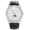 Jaeger LeCoultre Master Ultra Thin Moon 39mm Mens Watch 1368420