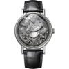 Breguet 7097BBG19WU Tradition Automatic Retrograde Seconds 40mm Mens Watch