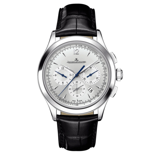 Jaeger LeCoultre Master Chronograph Mens Watch 1538420
