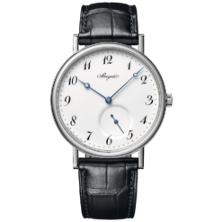 Breguet Classique Automatic 40mm Mens Watch 7147BB299WU