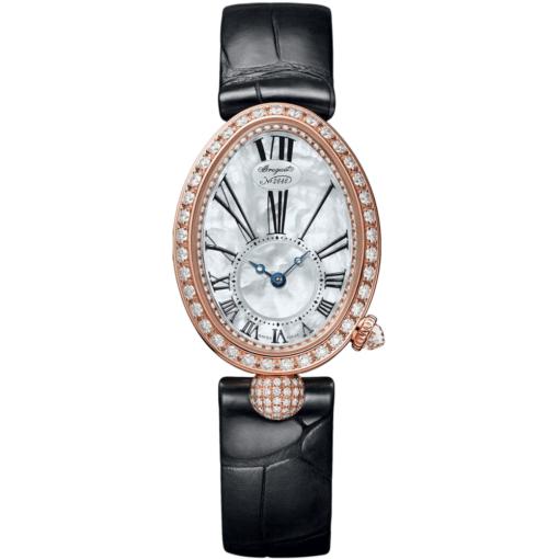 Breguet Reine de Naples Automatic Mini Ladies Watch 8928BR51944DD0D