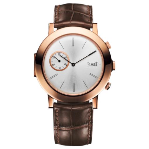 Piaget Altiplano Double Jeu watch G0A35153