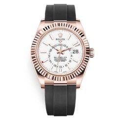 Rolex Sky-Dweller 326235 White Index