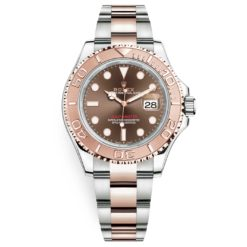 Rolex Yacht-Master 126621 Chocolate Dial 40mm Watch