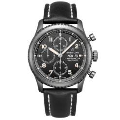 Breitling M13314101B1X1 Aviator 8 Chronograph 43mm Watch