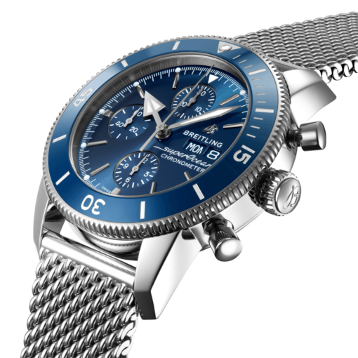 Breitling Superocean A13313161C1A1 Heritage Chronograph Watch