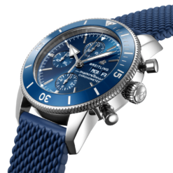 Breitling Superocean A13313161C1S1 Heritage Chronograph Watch