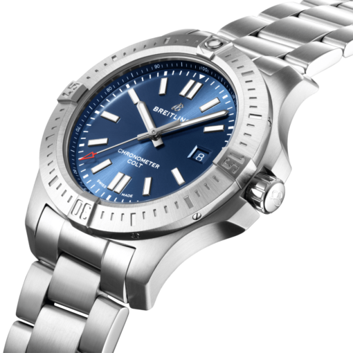 Breitling Chronomat A17388101C1A1 Colt Automatic Watch