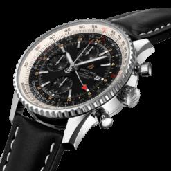 Breitling Navitimer A24322121B2X1 Chronograph GMT Watch
