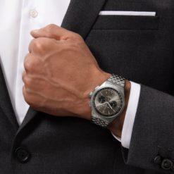 Breitling AB0118221B1A1 Premier B01 Chronograph 42mm Watch