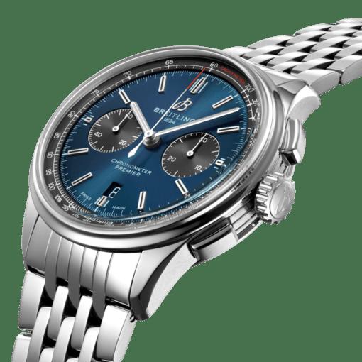 Breitling AB0118A61C1A1 Premier B01 Chronograph 42mm Watch