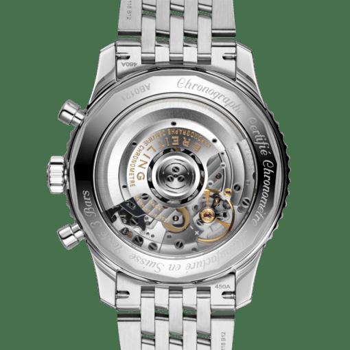 Breitling AB0121211B1A1 Navitimer 1 B01 Chronograph Watch
