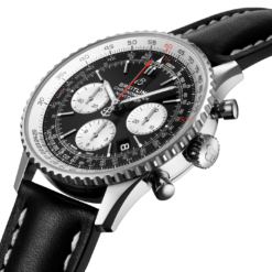Breitling AB0121211B1X1 Navitimer 1 B01 Chronograph Watch