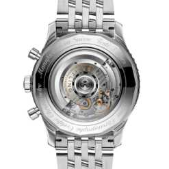 Breitling AB0127211B1A1 Navitimer 1 B01 Chronograph 46mm Watch