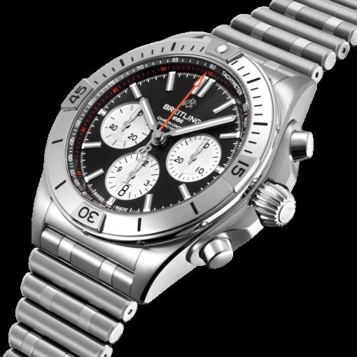 Breitling AB0134101B1A1 Chronomat B01 42mm Watch