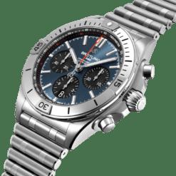 Breitling AB0134101C1A1 Chronomat B01 42mm Watch