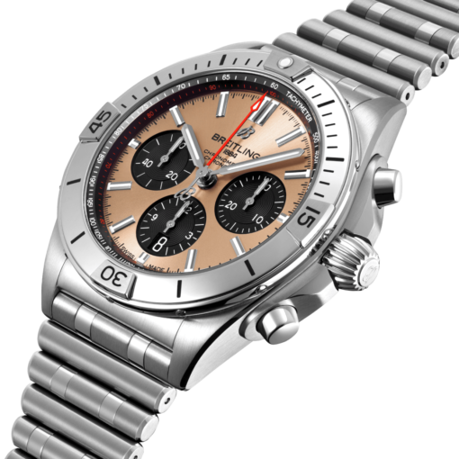 Breitling AB0134101K1A1 Chronomat B01 42mm Watch