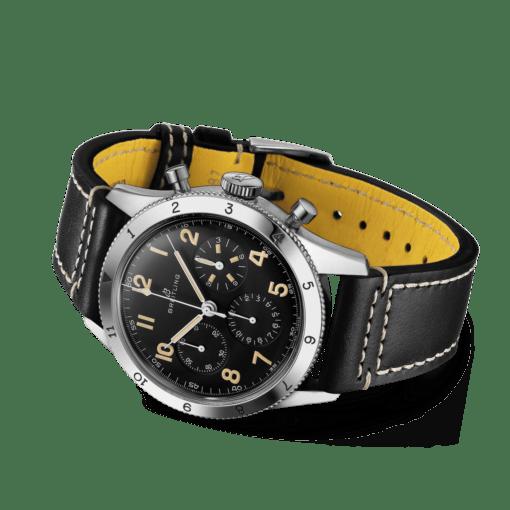 Breitling AB0920131B1X1 AVI Ref 765 1953 Re-Edition Watch
