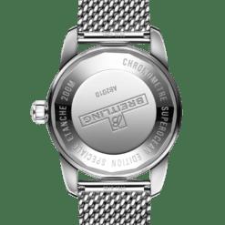 Breitling AB2030121B1A1 Superocean Heritage B20 44mm Watch
