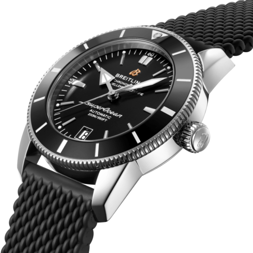 Breitling AB2030121B1S1 Superocean Heritage B20 44mm Watch