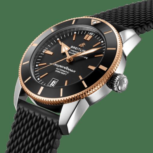 Breitling UB2030121B1S1 Superocean Heritage B20 44mm Watch