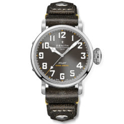 Zenith 03.2434.679/20.I010 Rescue Pilot Type 20 Watch