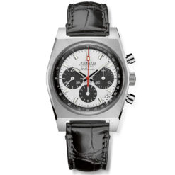 Zenith 03.a384.400/21.c815 A384 Chronomaster Revival El Primero 37mm Watch