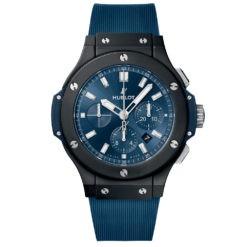 Hublot Big Bang, 301.CI.7170.RX, Ceramic Blue, 44 mm, Watch