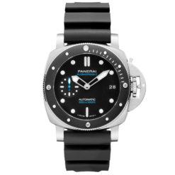 Panerai PAM00683 Submersible 42mm Mens Watch